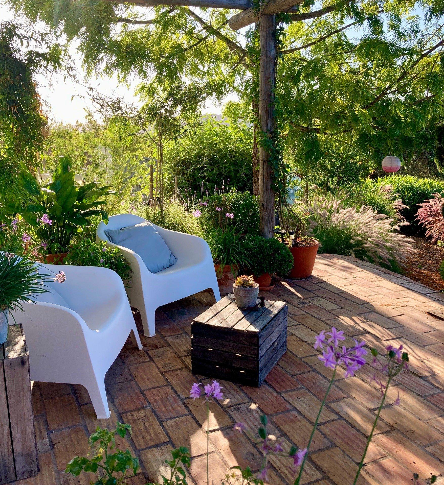 garden landscape designs project management algarve earth and clay algarve