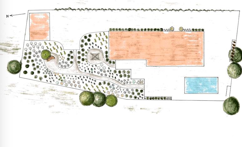 garden landscape designs project management algarve earth and clay algarve 3